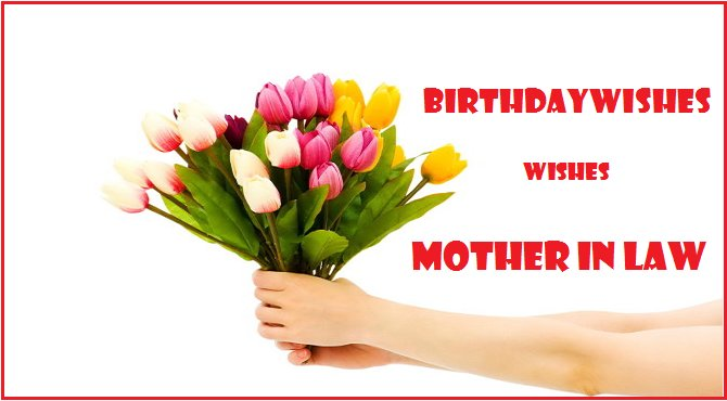 Happy birthday wishes for mother in law happybdwishes happy birthday wishes for mother in law m4hsunfo