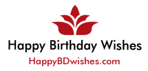 HappyBDwishes